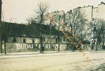 Régi budapesti mozik