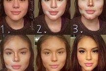 Maquillaje milagroso