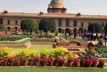 Delhi Attractions / Delhi travel places