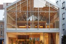 Architecture | Facade