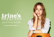 Bianco x Trine's Wardrobe