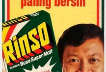 Indonesian Old Commercials