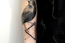 Just Tattoo / by Katherine Lee