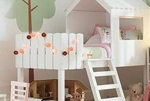 Athena's future bedroom