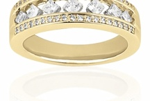 Jewelry Suites / by DIANN Taylor