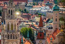 Germany / by Bridget Karns