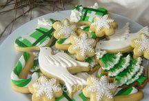 Christmas Cookies / by Meghan Elizabeth