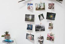 """""""Creatieve ideeën voor foto afdrukken"""""""