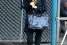 Olsen style is ❤️