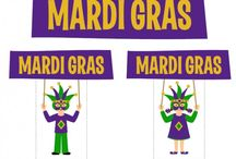 Mardi Gras / by Heather