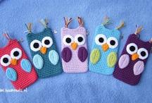Crochet, Felties y Amigurumis