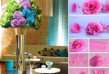 Lindas Flores! / PAP para flores