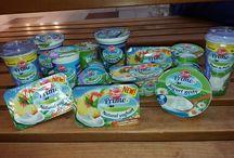 jogurty zott primo / produkty 100%naturalne