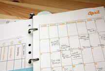 Get organize  / by Sophie Goudreau