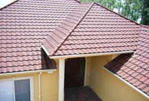 Gerard Metal Tile Roofs
