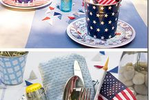 the fourth of july / by Laura Apodaca