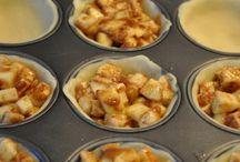 muffinvorm recepten