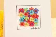 Cards / by Deb Delgado
