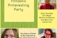 Pintastic Pinteresting Board / We feature new pins weekly from our Pintastic Pinteresting Board on Our blogs!  We are so excited for you to stop by and see some amazing posts and pins! Organization, Homemaking, Homeschooling, Frugal Living, Tips and tidbits to help with your life.