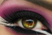 Make Up / by Greyce Dg