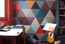 Papier peint / Wallpaper