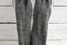 Knitting_projects