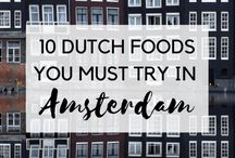 Amsterdam+Belgie