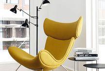 Furniture / by John Stillman