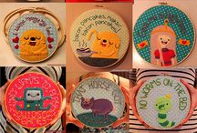 Adventure Time / Want it