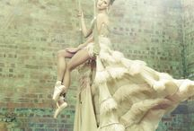 Whimsical / by Sarah Walter