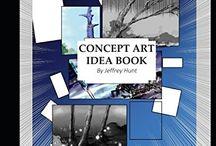 Graphic Illustration Books