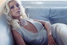 Christina Aguilera ❤ / Christina Aguilera
