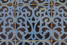 Geometric Pattern / by Orecchini Fai da Te