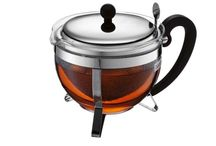 Teapots & Kettle Brands / There are so many teapots & kettles brands in the market and it goes without saying that some tea drinkers will prefer some brands to others. Reasons for preferring one brand over the other could be due to factors like the types of materials used to make them, their functionality and even their aesthetic qualities. http://theteasupply.com/store/category/teapots-kettle-brands/