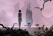 The Longest Journey/Dreamfall/Dreamfall Chapters