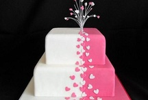 cake decorating / by Stacie Pennington