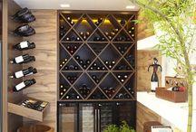 WINE CELLER DESIGN