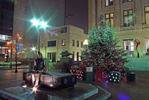 There's No Place Like Greenville for the Holidays