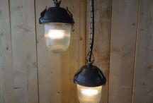 Lampen / Let there be light!