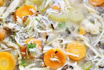 Poor College Student / Slow cooker recipes that can be eaten on all week! / by Caroline Harwell