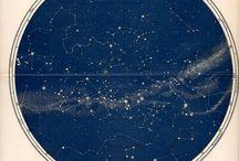 Sky Maps/ Constellations