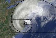 Cloud spiral