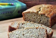 Recepty na vyzkoušení / Chleby na sladko