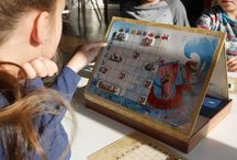 Jeux en famille / Jeux de société originaux et drôles pour jouer en famille.