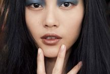 Makeup / by Candice Galvez