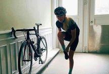 Iets met fiets
