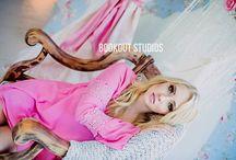 Emily tucker / by Britney Morris