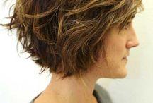 Frisurenideen