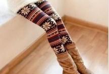 My Style / by Chanda Weigel