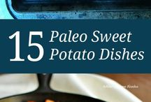 Delicious Potato Recipes